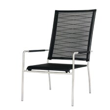 Natun Stacking Dining Arm Chair