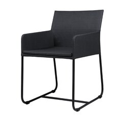 Zudu Dining Arm Chair with Cushion