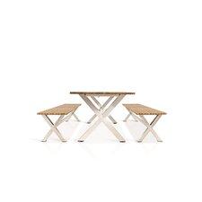 3 Piece Picnic Dining Set