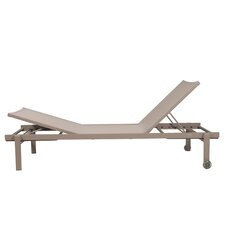 Allux Chaise Lounge