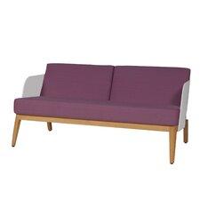 Kaat Sofa with Cushions