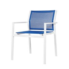 Allux Dining Arm Chair
