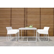 Zudu 7 Piece Dining Set