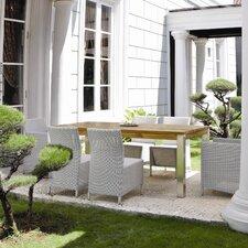 Vigo 7 Piece Dining Table Set