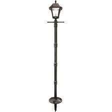 "Baytown II 10 Light 78"" Post Lantern Set"