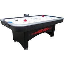 Power Play 7' Air Hockey Table