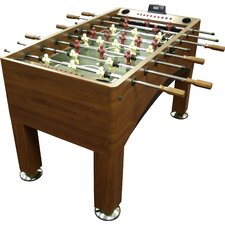 """Tournament 2'5"""" Foosball Table with Goal Flex Technology"""