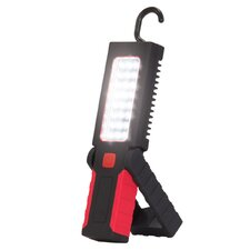 2 in 1 LED Integrated Work and Flashlight