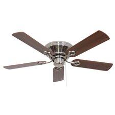 """52"""" Warwick 5 Blade Indoor Ceiling Fan"""