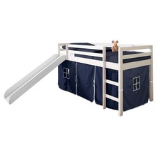 Tent Twin Slat Bed