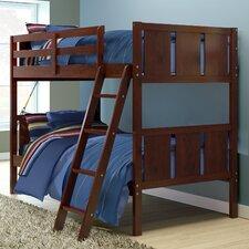 Portofino Twin Over Twin Bunk Bed