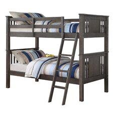 Princeton Twin Over Twin Bunk Bed