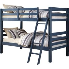 Liberty Twin Over Twin Bunk Bed
