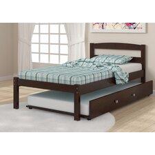 Econo Full/Double Platform Bed