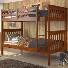 Donco Twin Bunk Bed
