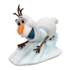 Disney Frozen Olaf Sliding Down Ornament