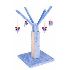 Play Tree Carpet Scratching Post