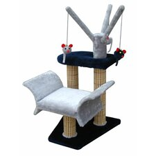 "23"" Lounger Cat Tree"