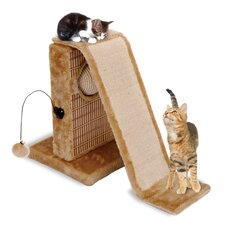 "18"" Activity Center Scratching Board"