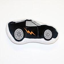 Teyo's Tires Race Car Decorative Throw Pillow