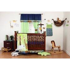 Jazzie Jungle Boy Medium Quilt Collection