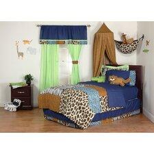 Jazzie Jungle Boy Comforter Set Collection