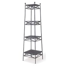 Etagere Plant Stand (Set of 2)