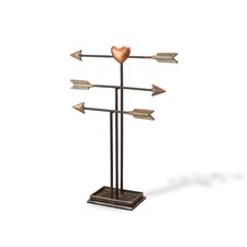 Arrow Necklace Stand