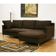 Baxton Studio Sectional