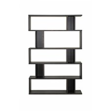 "Baxton Studio Goodwin 5-Level 70.38"" Cube Unit"