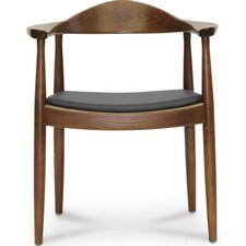 Baxton Studio Embick Arm Chair