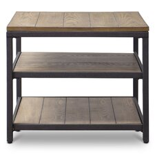 Caribou End Table