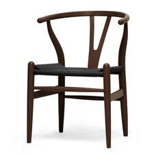 Baxton Studio Wishbone Y Side Chair