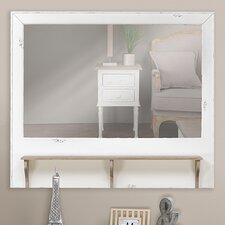 Dauphine Wall Mirror