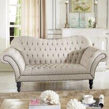 Baxton Studio Classic Victorian Sofa Set