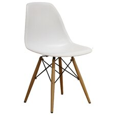 Azzo Shell Side Chair (Set of 2)