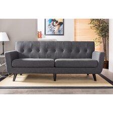 Baxton Studio Oscar Sofa