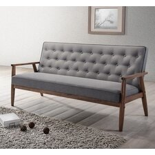 Sorrento 3 Seater Sofa