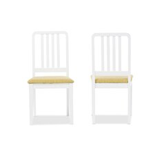 Jasmine Side Chair (Set of 2)