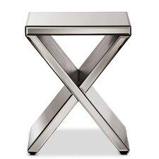 Baxton Studio Morris End Table