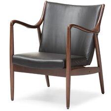 Baxton Studio Shakespeare Leisure Lounge Chair