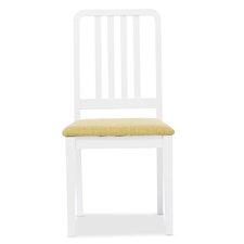 Baxton Studio Jasmine Side Chair (Set of 2)