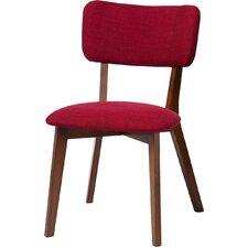 Baxton Studio Monaco Dining Side Chair (Set of 2)