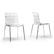 Baxton Studio Marisse Side Chair (Set of 2)