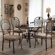 Oak Pond 5 Piece Dining Set