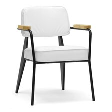 Baxton Studio Lassiter Mid Century Side Chair