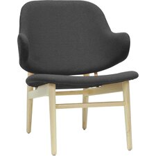 Baxton Studio Kehoe Lounge Chair