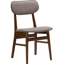 Baxton Studio Sacramento Side Chair (Set of 2)