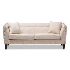 Baxton Studio Stapleton Modern Sofa