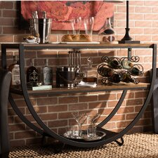 Baxton Studio Blakes Console Table